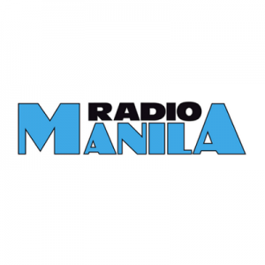 Radio Manila - 98.6 FM