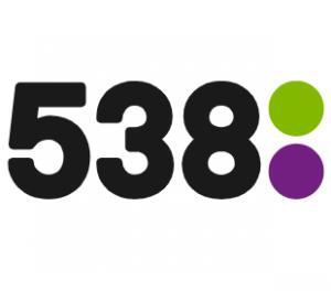 Radio 538 - 102.1 FM