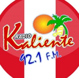 Radio Kaliente chiclayo 92.1 FM