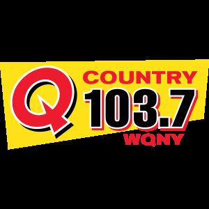WQNY - QCountry FM - 103.7