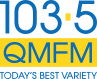 CHQM FM - 103.5