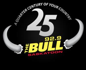 CKBL-FM - 92.9 The Bull