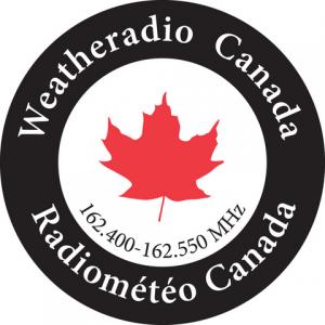 XLM300 Radio-Météo Canada