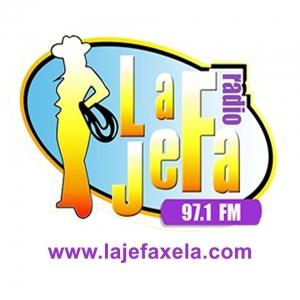 La Jefa Xela 97.1 FM