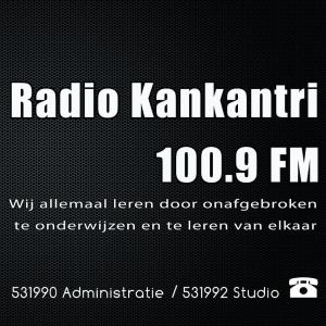 Radio Kankantri