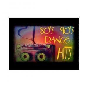 80s 90ssuperdance FM