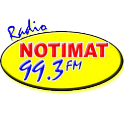 Radio Notimat FM - 99.3