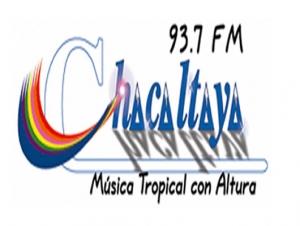 Radio Chacaltaya FM - 93.7
