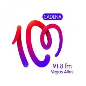 Radio Cadena Cien Vegas Altas FM