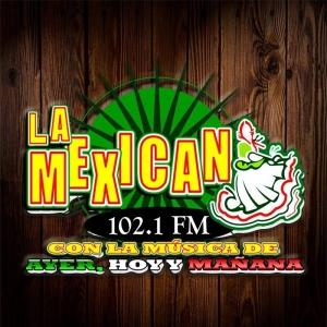 XHURM La Mexicana