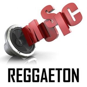 Miled Music - Reggaeton