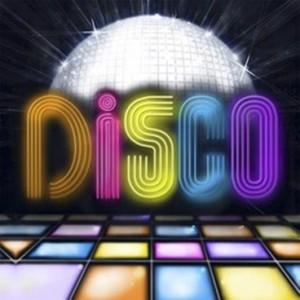 Miled Music - Disco
