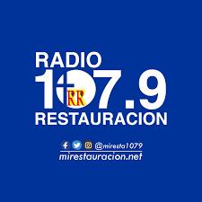 Radio Restauración FM - 107.9