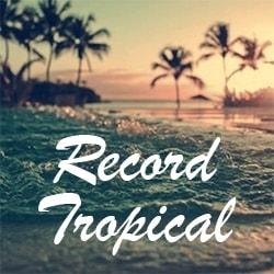 Radio Record - Tropical