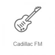 Record Cadillac FM
