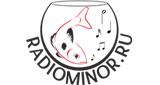 Radiominor ru - Russian Rock Channel