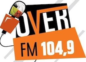 Over FM 104.9