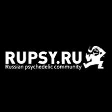 Ru Psy - Dark Trance Radio