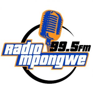 Radio Mpongwe FM - 99.5