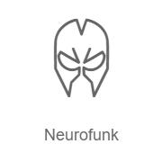 Radio Record - Neurofunk