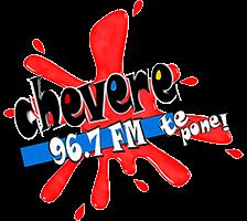 Radio Chevere FM - 96.7