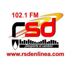 Radio RSD FM - 102.1