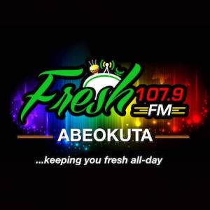 Fresh FM - 107.9