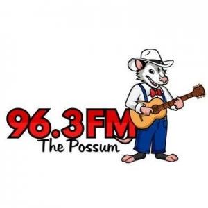 The Opossum FM - 96.3