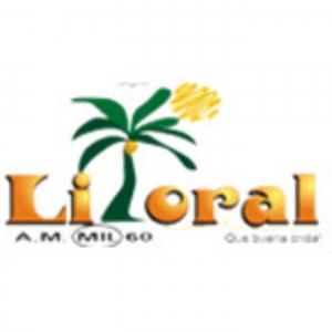 Radio Litoral AM - 1060