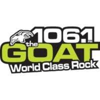 98.9 THE GOAT FM