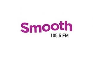 SMOOTH FM - 105.5