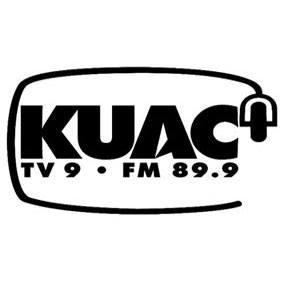 KUAC FM - 89.9