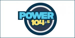 Power 104.5 FM
