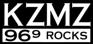 KZMZ - 96.9 Rocks