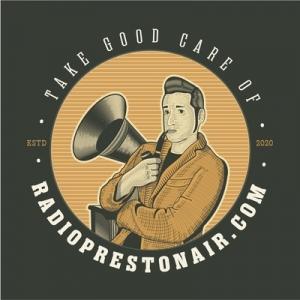 Radio Preston Air