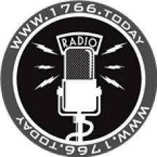 1766 Internet Radio