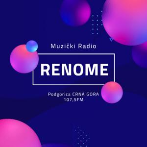 Radio Renome - 107.5 FM