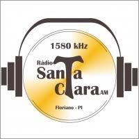 Radio Santa Clara 1580