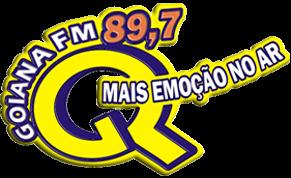 ZYD247 - Rádio Goiana 89.7 FM