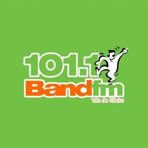 Rádio Band FM (Vale do Ribeira) 101.1