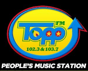 Topp FM - 103.7