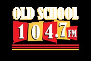 Old School 104.7 FM