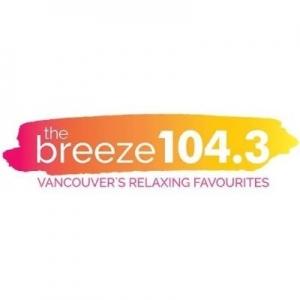 The Breeze 104.3 - CHLG-FM - FM 104.3