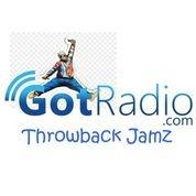 GotRadio - Throwback Jamz