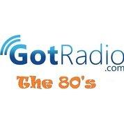 GotRadio - The 80's