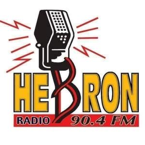 HEBRON RADIO -90.4 FM
