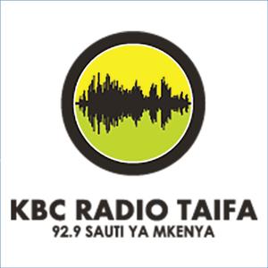 KBC Radio Taifa