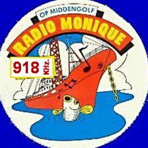 Radio Monique 918