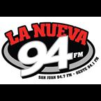 WODA - La Nueva 94.7 FM