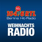 104.6 RTL Weihnachtsradio